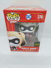 IN HAND! Funko Pop DC Imperial METALLIC HARLEY QUINN China Exclusive LE3000