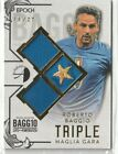 2016-17 Epoch FC Internazionale Milano Stars and Legends Soccer Cards 25