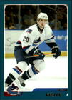Ryan Kesler Rookie Card Checklist 31