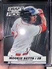 Mookie Betts Rookie Cards Checklist and Top Prospect Cards 27