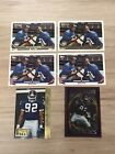 Michael Strahan Cards, Rookie Cards and Autographed Memorabilia Guide 10