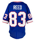 Andre Reed Cards, Rookie Card and Autographed Memorabilia Guide 64