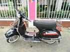 1979s MOD Vespa VLX150 P series Fully Restored FREE SHIPPING with BUY IT NOW