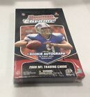2009 Bowman Chrome Football Product Review 7
