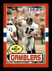Jim Kelly Cards, Rookie Cards and Autograph Memorabila Guide 8