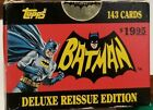 History of Batman Trading Cards 20