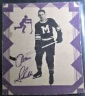 1937-38 O-Pee-Chee V304E Hockey Cards 8