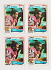 Ronnie Lott Cards, Rookie Card and Autographed Memorabilia Guide 9