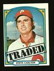 Top 10 Steve Carlton Baseball Cards 17