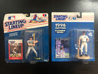 Don Mattingly 1988 and 1996 Extended Series Starting Lineup SLU