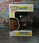 2018 Funko Pop New Girl Vinyl Figures 14