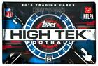 2015 TOPPS HIGH TEK FOOTBALL HOBBY BOX - WINSTON MARIOTA RCs! ONE AUTO PER BOX!!