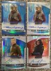 2014 Topps Star Wars Chrome Perspectives Trading Cards 59