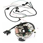 Electric Wiring Harness Kit Magneto Stator For 50cc 125 150cc ATV Quad Scooter