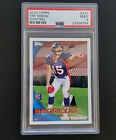 2010 Topps TIM TEBOW RC Pointing SP Photo Variation PSA 9 Mint Graded Rookie