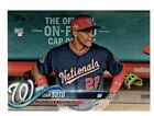 Juan Soto Rookie Cards Checklist and Top Prospect Cards 42