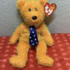 """NWT Retired 2002 Ty """"Pappa"""" Beanie Baby COLLECTIBLE"""