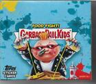 2021 TOPPS GARBAGE PAIL KIDS FOOD FIGHT SERIES ONE HOBBY BOX FACTORY SEALED