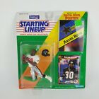 UNOPENED Andre Rison Atlanta Falcons Starting Lineup Figure 1992 NFL FOOTBALL
