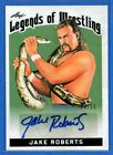 2018 Leaf Legends of Wrestling Cards 13
