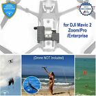 PROFESSIONAL Release Device Drone Fishing Payload Delivery for DJI Mavic 2
