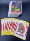 1988 Topps Dinosaurs Attack Trading Cards 41