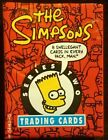 1994 SKYBOX THE SIMPSONS SERIES 2 COMPLETE BASE SET OF (80) CARDS + WRAPPER NM!
