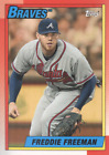 Two Weeks of Topps Hobby Shop Promotions Offer Exclusive Cards, Buybacks 11