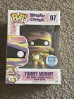 Funko Pop! Ad Icons Shop Exclusive Monster Cereals Yummy Mummy #07 Vinyl Figure