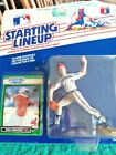 NEW Starting Lineup 1989 Greg Swindell Cleveland Indians Rare Vintage Figure and