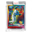 Top 10 Mike Piazza Baseball Cards 22