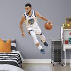 Stephen Curry Fathead 48x75