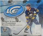 2018 19 UPPER DECK ICE HOCKEY HOBBY BOX