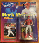 1999 Starting Lineup Special Edition Mark McGwire