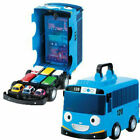 The Little Bus Tayo and Friends Diecast Carrier Mini Car Storage Gift Kids Toys