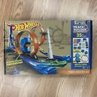 Hot Wheels Track Builder System Power Booster Kit NEW