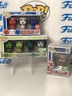 Funko Pop Peanuts 139 Snoopy SDCC 16 3 Pack Fugitive Toys 4 Pack ECCC 16 500pcs