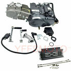 4 Gear LIFAN 150cc Engine Motor Kit SL70 CT110 XR50 CRF50 Trail Pit Dirt Bike US