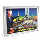 2021 Topps Mars Attacks Exclusive Trading Cards - Invasion 2026 17