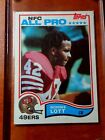 Ronnie Lott Cards, Rookie Card and Autographed Memorabilia Guide 20