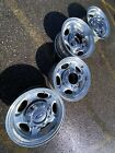 16 FORD SUPERDUTY F250 F350 EXCURSION FX4 OEM FACTORY STOCK WHEELS RIMS 8X170