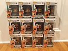 Funko POP! Monsters Wetmore Forest Lot 8 #02 Butterhorn, 4 #05 Chester McFreckle