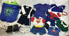 Lot Build a Bear BABW Clothing Shoes Boy Accessories 2