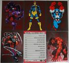 2014 Rittenhouse Marvel Universe Trading Cards 17