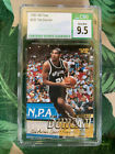 Ultimate Tim Duncan Rookie Cards Gallery and Checklist 42