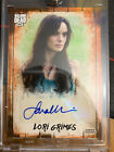 2018 Topps Walking Dead Hunters and the Hunted Trading Cards 19