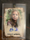 2018 Topps Walking Dead Hunters and the Hunted Trading Cards 18