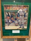 Norman Rockwell Red Sox Painting, The Rookie, Sells for $22.5 Million 11