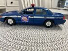 1 24 Scale Diecast Wisconsin State Patrol State Trooper Crown Victoria