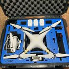 DJI Phantom 3 Professional Drone in great condition with MANY accessories